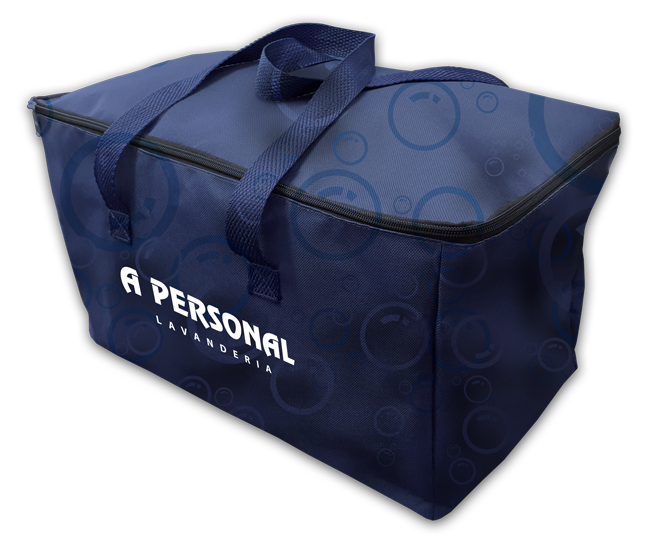 Bag A Personal
